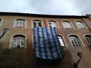 Roma, cinque denunciati per la riapertura del Rialto