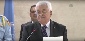 Palestina: Abbas si appella al Consiglio per i Diritti Umani delle Nazioni Unite