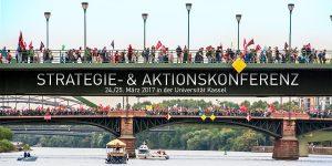 Widerstand gegen CETA geht auch im Ratifizierungsprozess weiter