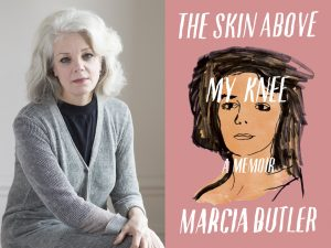 Conversation with Marcia Butler