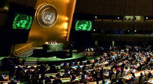 NGOs fordern deutsche Teilnahme an Atomverhandlungen