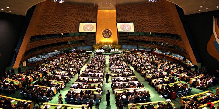 Die Verhandlungen der Vereinten Nationen zum Verbot von Atomwaffen haben begonnen