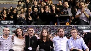 El paradigma de Podemos: inclusividad vs. unidad