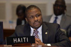 Le jour où Haitï défendit le Venezuela