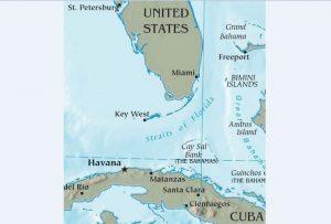 Interview d'Ignacio Ramonet sur le Blocus contre Cuba
