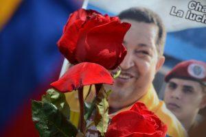 A cuatro años de la muerte de Chávez, un minuto de reflexión