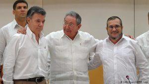 Colombia: il Senato approva la giurisdizione speciale per la pace