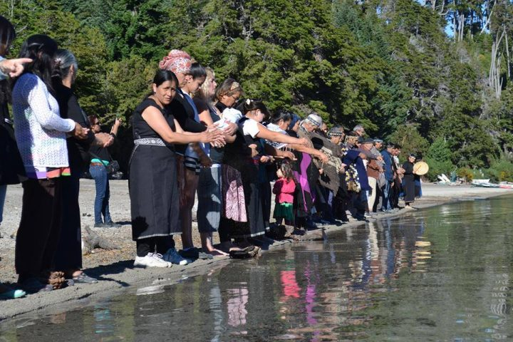 "Mapuches: ""la cuarta carrera de motocross no se realizará"""