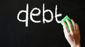 Il debito del debito
