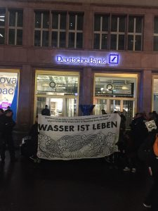 March 30th, on-line protest: tell Deutsche Bank to divest from the Dakota Access Pipeline!