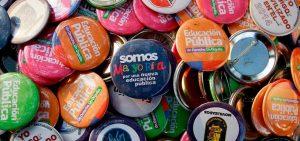 Chile: Confech convocó primera marcha estudiantil de este año