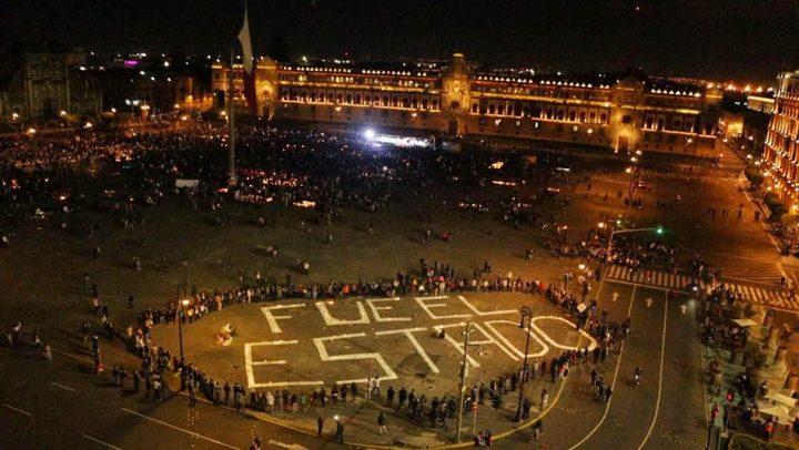 Guatemala: Não foi o Fogo, foi o Estado.