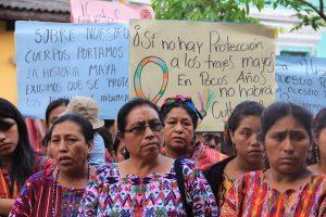 Las indígenas guatemaltecas que pueden revolucionar el mercadotextil