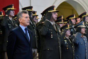 Mauricio Macri, la stampella civile della dittatura