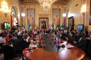 XIV Cumbre Alba: Por un Mundo sin Muros hacia la Ciudadanía Universal