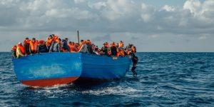 """25 marzo: Not my Europe – Mobilitazione della società civile sulle acque del """"Mar Tevere"""""""