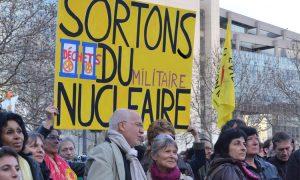 Les Etats dotés de l'arme nucléaire doivent rejoindre les négociations pour l'interdiction des armes nucléaires