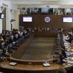 OEA pretende empujar a América Latina y el Caribe a los bordes del abismo