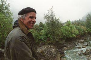 Chile: Donación de gigantescos parques patagónicos por parte de Fundación Tompkins