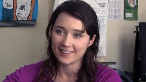 Creare il cambiamento: intervista a Vera Parra