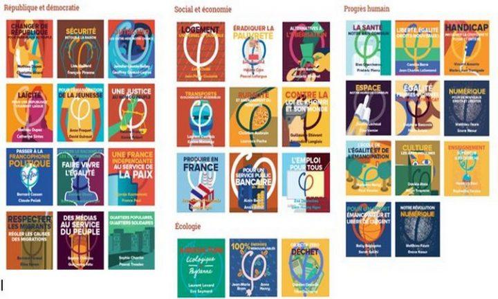 «L'avvenire in comune» della «France Insoumise»: un passo verso la Nazione Umana Universale?