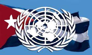 À l'ONU, Cuba préconise un Conseil de Sécurité plus ample et représentatif