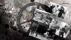 ¿Por qué no hay hoy un Movimiento masivo del NO a la Guerra?