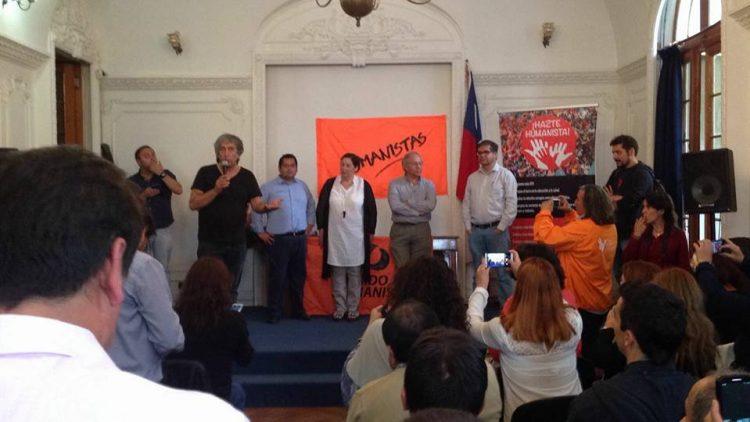 Partido Humanista Encuentro Nacional