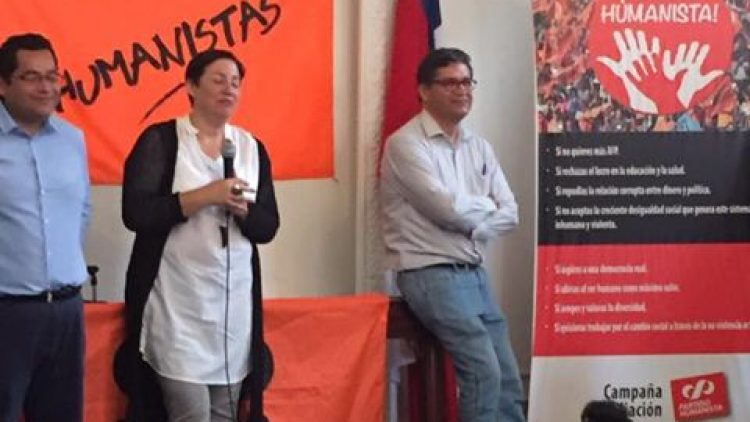 Partido Humanista Octavio Beatriz Efren