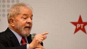 Lula destaca 'éxito total' en paro contra Temer