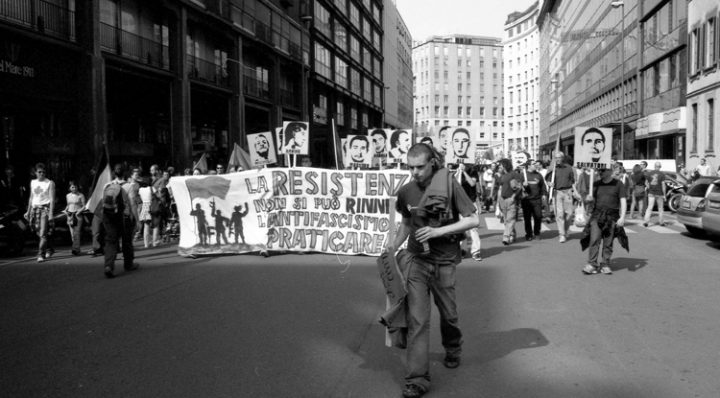 Il 25 aprile e la Resistenza in prosa