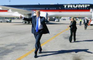 """""""America first"""": bombe umanitarie di Trump contro la Siria"""