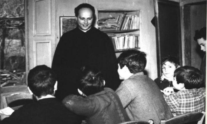 """Gesualdi: """"Avviciniamoci a don Milani rispettando il suo spirito"""""""