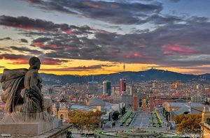 Barcelona votes to end complicity with Israeli occupation & illegal settlements