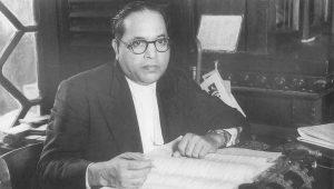 Centotrenta anni dalla nascita di Ambedkar