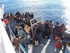 Il Niger è un nuovo gendarme anti-migranti per lo Stato italiano