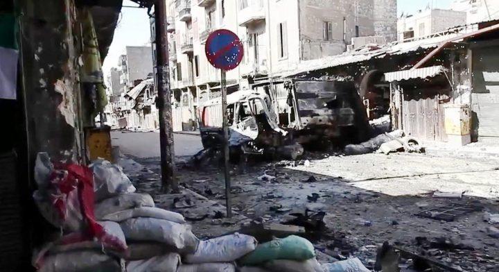 Attacco alla Siria: si è scelto di ripetere una storia fallimentare