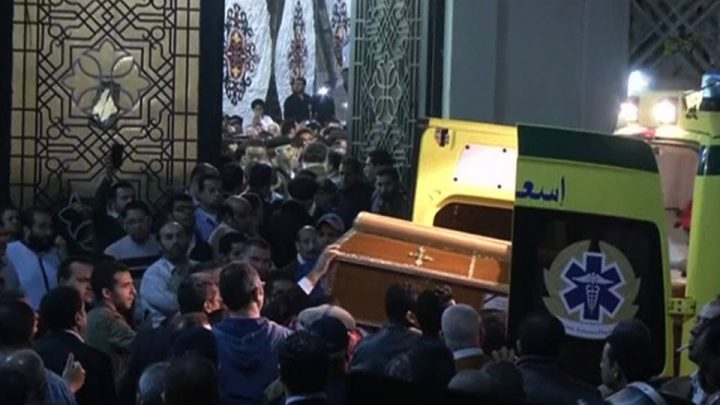 Egypt Imposes State of Emergency After ISIS Attacks Kill 49 at Coptic Churches