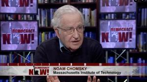 Όλη η συνέντευξη: Ο Νόαμ Τσόμσκι για τις Πρώτες 75 μέρες του Τράμπ & άλλα πολλά