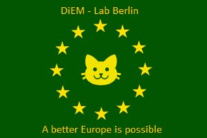 DiEM25-Lab: Building Rebel Cities