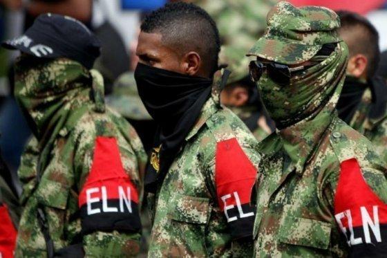 Colombia: il punto sui negoziati tra l'ELN e governo