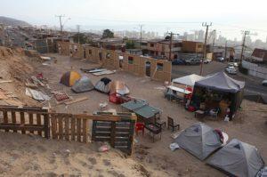 En Chile la vivienda es vista básicamente como un commodity, no como un derecho humano