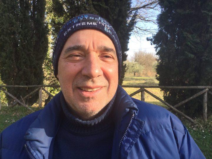 Carmelo Musumeci: la libertà negli stati d'animo