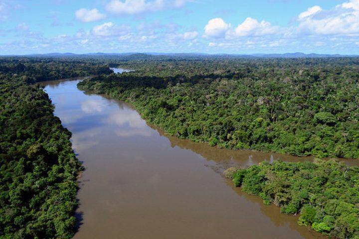 Medida Provisória que diminui área de preservação ambiental será votada nesta terça