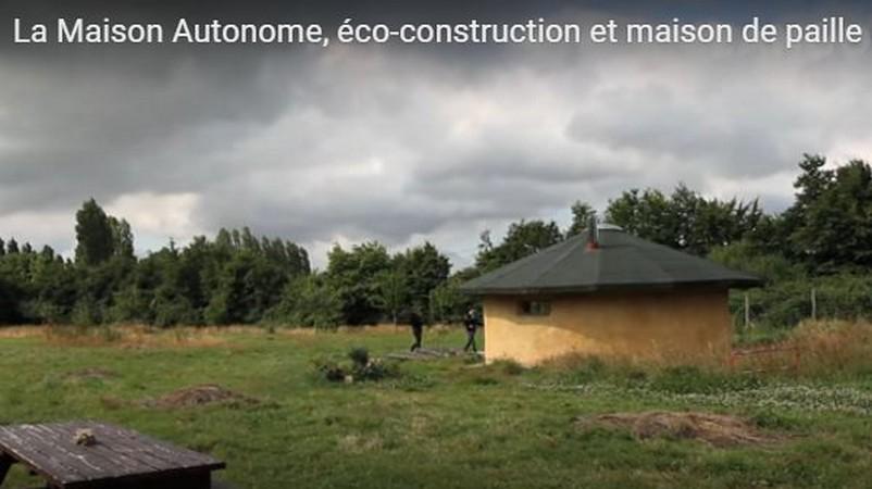 Pressenza la maison autonome Maison autonome energetiquement