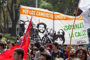 1 de Mayo: Colegio de Periodistas llama a marchar por derechos laborales