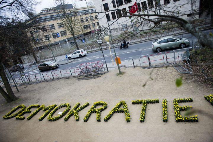 Erdogans Verfassungsreferendum: Millionenfaches Nein unter Ausnahmezustand verdient Respekt