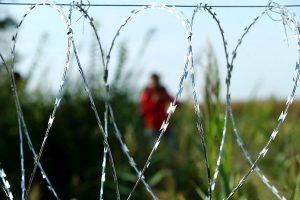 All'erta: stanno criminalizzando i diritti