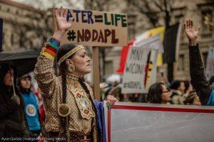 Oleodotto Dakota Access, la risposta di Intesa SanPaolo e la replica degli organizzatori della protesta