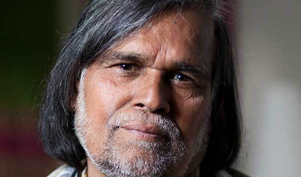 Prafulla Samantara Receives The Goldman Environmental Prize, Asia, 2017